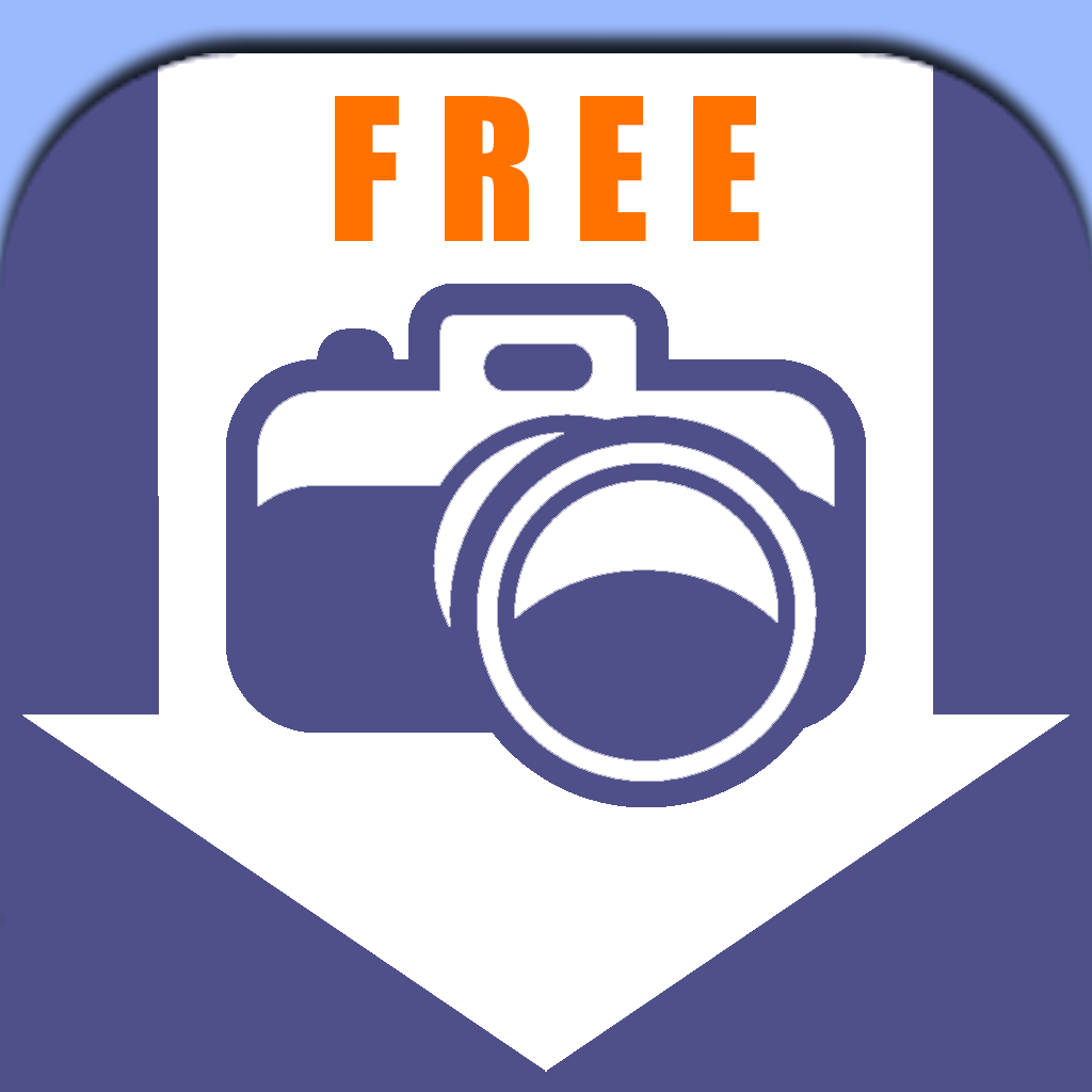 Fetch Photos From Facebook with Photo Album Downloader : Best app for sync images from friends,page or own timeline with your ios 7 device FREE