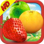 Fruit Smash - Super Candy Bubble Puzzle matching game