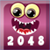 2048 Monster New Game