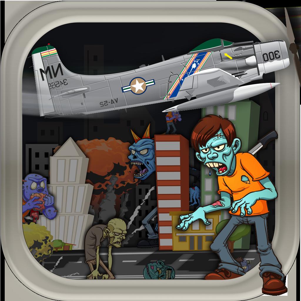 Army Bomb Zombieville Panic Pro